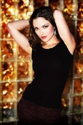 Lorrisa Julianus - At an In the Click meet and Greet