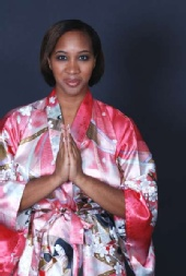 karioden - kimono
