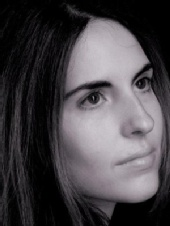 Julie Gibbs - My headshot