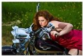 Aprilpink - Harley