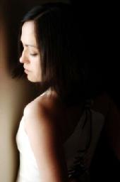 Nikki_Eve - Black and White