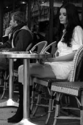 lauraa8866 - Paris cafe