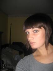 michellechante - new hair cut from 2008 framesi hair show