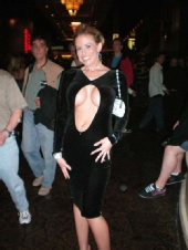Kylie G. Worthy - Red Carpet AVN