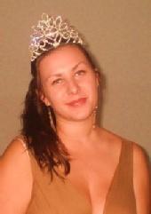 Krysta - Sunburst Queen