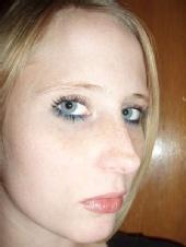 Brittney Cato - Brittney Headshot
