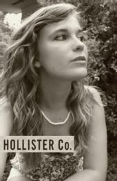 Jordan - Hollister Logo