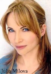 Julia Milova