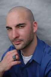Ryan Holden - Ryan's Headshot