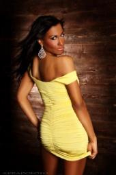 Model Kandice - Mike Prado, Orange County