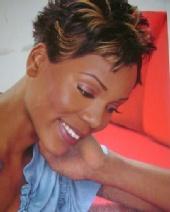 Miss Laing - Essence Magazine 8/2005