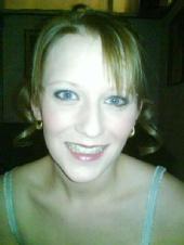 Natalie Binney - Natalie