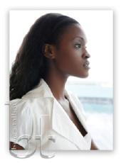 ELIZABETH - profile