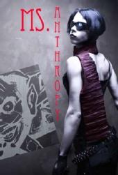 Ms.Anthropy - Ms.Anthropy