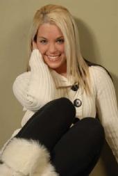 Michele Mumbower - Sitting Pretty