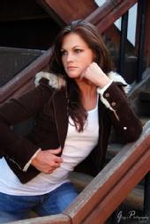 Tareva Spencer - Benicia