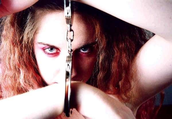 Lilith Masabakes - Slavery