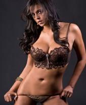 Marcia Brazil