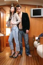tracylynnink - Andrew Garcia Yacht Shot