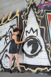 Samantha Sellars - Graffiti