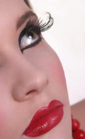 HayleyK - Make up
