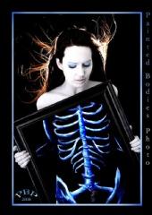 Merida - Internal Blue
