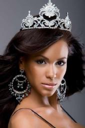 Miss Dominican Republic, U.S.