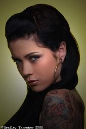 Cate Lynn