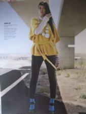 Annabelle - Seattle Metropolitian Magazine