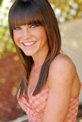 Kristina Romaine
