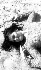 Storm - mermaid