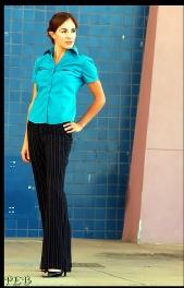 Renee Sanchez - All Business