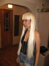 Christina - me