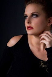 Sara Nicole - Fashion