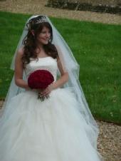 Sara Lowndes - Wedding