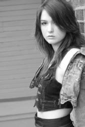 Alyssa Spinks - Alyssa
