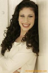 Katie Schwartz - Actress