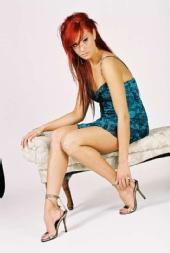 Courtney Wight