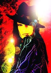 Taryn - The artist in me