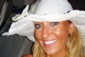 Sara Hutton - SH Derby Hat