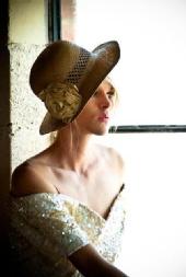 Lauren Carter King