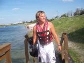 Tyler Mathews - Wakeboarding