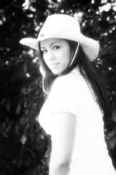 Maya Johnson - NECCC photoshoot
