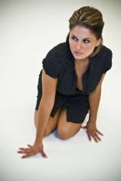 Dana LaRae - Polka-dotted Dress