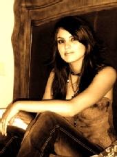 Camry Lauren - Rustic Thoughts