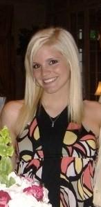 Stephanie Stroud