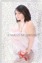 Nicki C - Animalistic