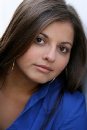 Jamie Salemi - Model Headshot