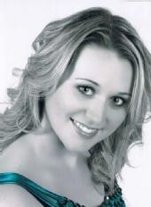 Stephanie O' Brien