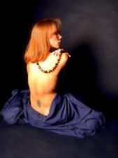 Kimberly Hawks - Handpainted Past